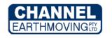 Channel Earthmoving Pty Ltd