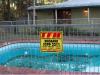 TFH Temporary Pool Fencing