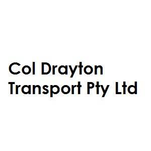 Col Drayton Transport Pty Ltd
