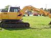 9 Tonne Excavator