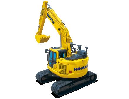 PC228USLC-11 Excavator for hire