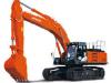 Hitachi 45 Tonne Excavator