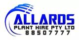 Allard's Plant Hire Pty Ltd