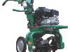 Hydraulic Tiller