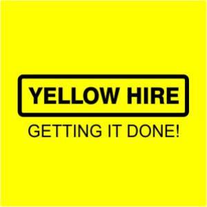 Yellow Hire Pty Ltd