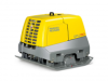 PLATE COMPACTOR REMOTE CONTROL 1200KG