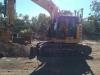Caterpillar Excavator 314E
