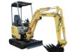 1.6 - 2.5 Tonne Mini Excavator