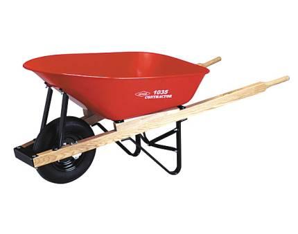 Wheel Barrow H/D for hire