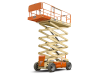 20 Foot Scissor Lift