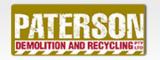 Paterson Demolition & Recycling Pty Ltd