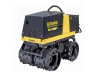 Roller - Trench - Pad Foot - 1.6 Tonne