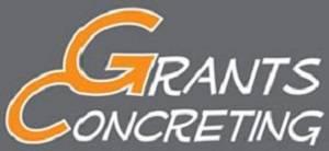 Grants Concreting