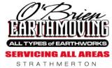 O'Brien Earthmoving Pty Ltd