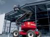 Knuckle Boom Lifts Diesel - Rough Terrain 15.2m (50ft)