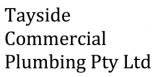 Tayside Commercial Plumbing Pty Ltd
