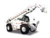 Haulotte HTL 4017 4 Tonne _ 17m Reach Telehandler