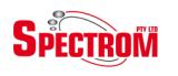 Spectrom Hire Pty Ltd