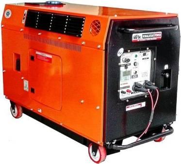 10 kVA Generator for hire