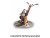 Concrete Equipment Power trowel