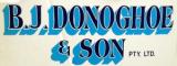 B.J.Donoghoe & Son Pty Ltd