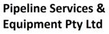 Pipeline Services & Equipment Pty Ltd