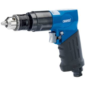 Air Drills Drill up to 13mm chuck for hire
