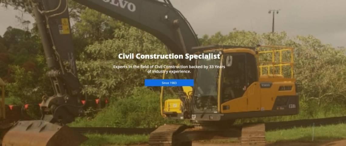 Civil Contract Services Pty Ltd