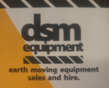 DSM Equipment