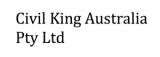 Civil King Australia Pty Ltd