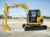 Caterpillar 308C CR 8 Tonne Excavator
