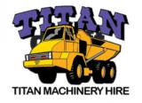 Titan Machinery Hire