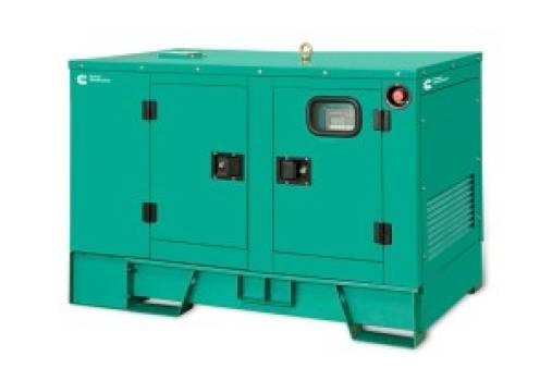 Generators  Single phase 8 kva for hire