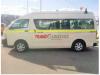 4x2 Commuter Busses