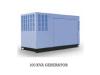Generators Three Phase 50 kva Invertor - diesel silenced