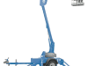 Trailer Mounted Boom Lifts - Electric TZ-34/20
