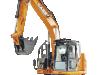 CASE CX145 14.5 Tonne Mini Excavator