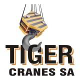 Tiger Cranes SA Pty Ltd