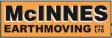 McInnes Earthmoving Pty Ltd