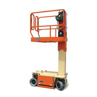 Vertical Personnel Lifts 10m 30ft for hire