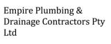 Empire Plumbing & Drainage Contractors Pty Ltd