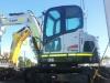2013 Bobcat E80 8 Tonne Excavator