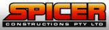 Spicer Constructions Pty Ltd