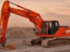 2012 Doosan DX225 LC - 20 Tonne Excavator
