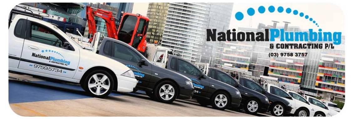 National Plumbing & Contracting P/L