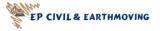 EP Civil and Earthmoving