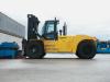 25 Tonne Forklift
