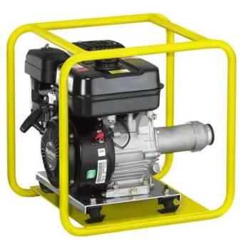 Flex drive pumps 2 inch for hire
