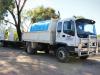 Isuzu 950 Tipper Truck