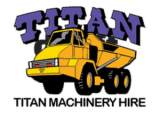 Titan Machinery Hire